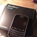 Coleccionismo: TELEFONO MOVIL - BLACKBERRY CURVE. Lote 108402751
