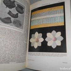 Coleccionismo: *.- LÁMINAS ESPASA T-91 - ARQUEOLOGÍA - 63 PÁGINAS ENTRE TEXTOS E ILUSTRACIONES. Lote 109353479