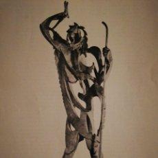 Coleccionismo: CENTENARIO DE PABLO GARGALLO 1881 - 1991. Lote 110684667