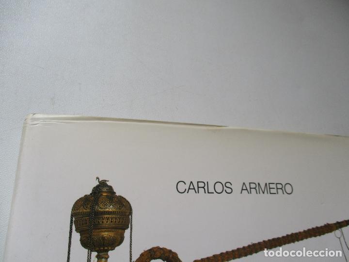 Coleccionismo: CARLOS ARMERO, PIPAS ANTIGUAS, UN VIAJE ATREDEDOR DEL MUNDO.- TABACALERA-1989 - Foto 3 - 111597131