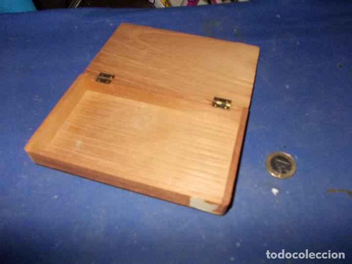 Coleccionismo: caja dde tabaco la tropical - Foto 2 - 114154035