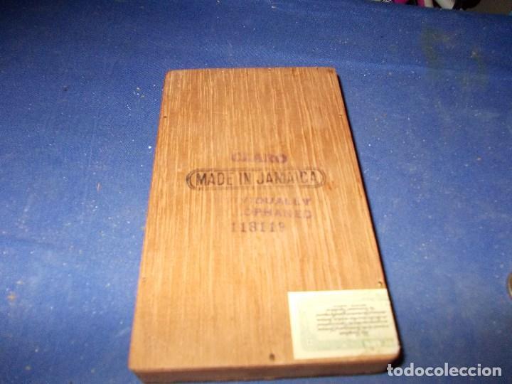 Coleccionismo: caja dde tabaco la tropical - Foto 3 - 114154035