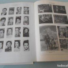 Coleccionismo: *.- LÁMINA ESPASA ZAP-44 - CINEMATOGRAFÍA - 20 PÁGINAS ENTRE FOTOS Y TEXTOS. Lote 118008591