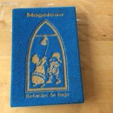 Coleccionismo: MAGEFESA ; ESTUCHE CUCHILLOS ( VACÍO). Lote 118291527