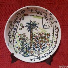 Coleccionismo: LA PALMERA MORA DE ALMAZORA MARICAL PARA C.A M 1997. Lote 120151404