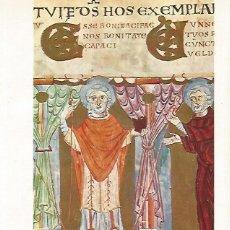 Coleccionismo: LAMINA 9894: SAN BONIFACIO APOSTOL DE GERMANIA. Lote 122185546