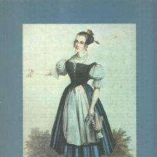 Coleccionismo - Lamina/sheet/feuille numerada 049: Matilde Diez - 122620194