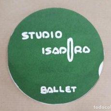 Coleccionismo: STUDIO ISADORA. BALLET . Lote 126778479