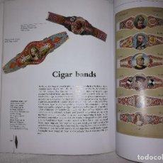 Coleccionismo: LIBRO DE COLECCIONISMO DE FUMADORES, UP IN SMOKE, 2000, INGLÉS. Lote 127609619