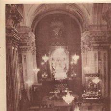 Coleccionismo: AÑO 1963 RECORTE PRENSA VIRGEN DE LA ALMUDENA MADRID FESTEJA A SU ALMUDENA. Lote 127660443