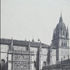 Coleccionismo - vista general de la Universidad de Salamanca - 127774171