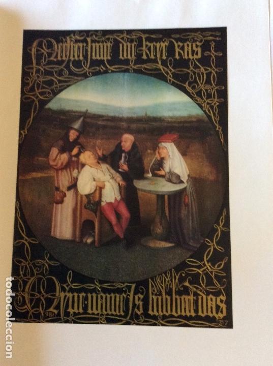 Coleccionismo: LA MEDICINA A TRAVES DE LOS MUSEOS I TOMO PRADO, 9 LAMINAS - Foto 9 - 128802931