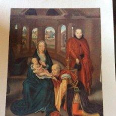 Coleccionismo: EDICIONES BALSAR, 6 LAMINAS. Lote 128812903