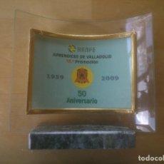 Sammeln - RECUERDO 50 ANIVERSARIO 13ª PROMOCION APRENDICES RENFE 1959-20009 - 129391419