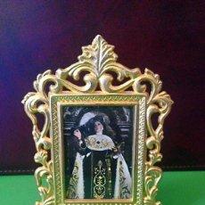 Coleccionismo: SANTA TERESA DE JESUS - MALAGON - MARCO. Lote 129461819