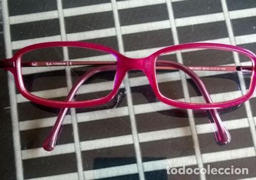 mujeres o adolescentes ray ban gafas marcos segunda mano