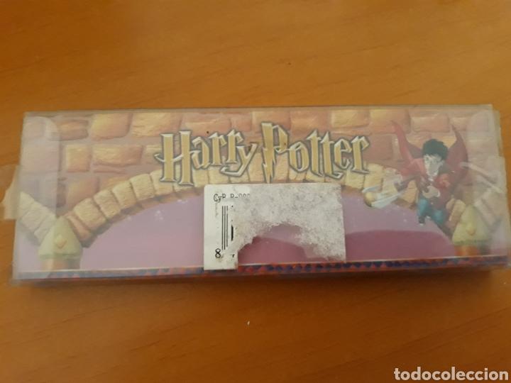 Coleccionismo: Antigua goma de borrar Harry Potter - Foto 2 - 131338399