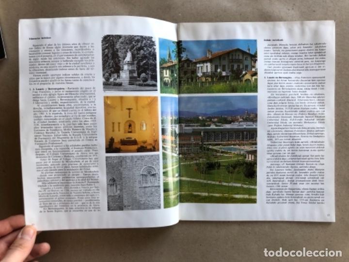 Coleccionismo: PROGRAMA DE FIESTAS DE LA VIRGEN BLANCA, VITORIA GAZTEIZ, DEL AÑO 1982. - Foto 5 - 132139910