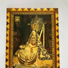 Coleccionismo: ANTIGUO CUADRO GRANADA, MARQUETERIA, 18,5 CM X 14,5 CM. Lote 132476238