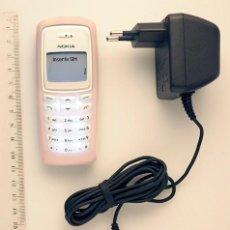 Coleccionismo: TELÉFONO MÓVIL DE COLECCIÓN NOKIA 2100. Lote 133155330