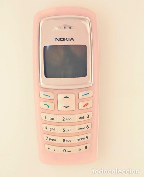 Coleccionismo: Teléfono móvil de colección Nokia 2100 - Foto 2 - 133155330
