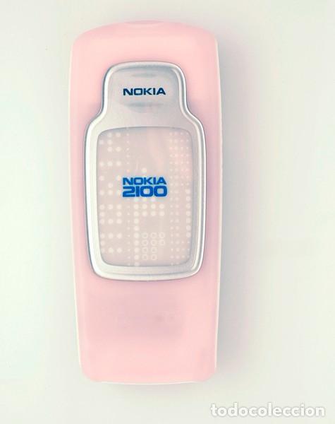 Coleccionismo: Teléfono móvil de colección Nokia 2100 - Foto 4 - 133155330