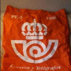 Coleccionismo: SACA DE CORREOS 1998. Lote 133435462