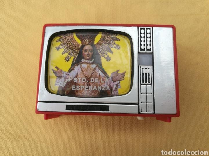 SOUVENIR TELEVISIÓN DIAPOSITIVAS (Coleccionismo - Varios)