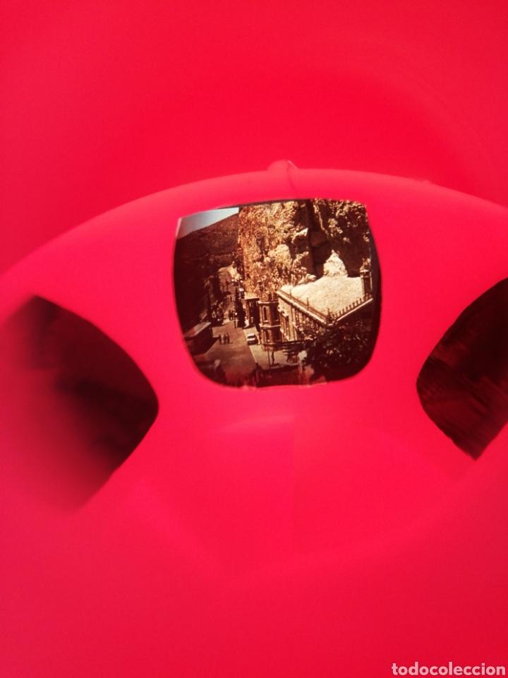 Coleccionismo: Souvenir Televisión Diapositivas - Foto 4 - 133609626