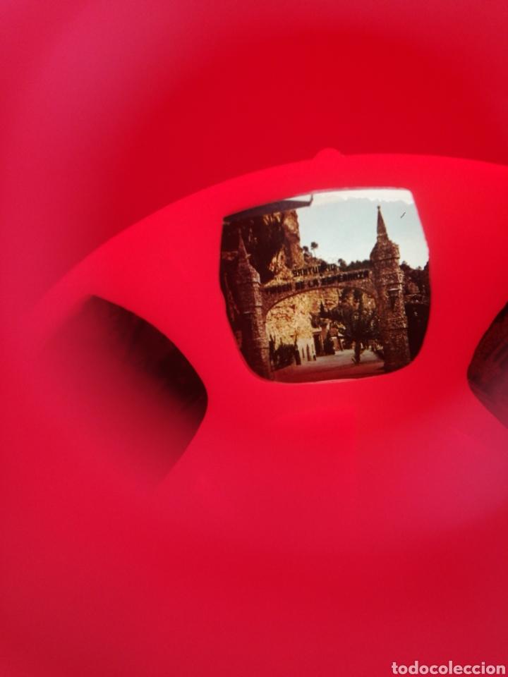 Coleccionismo: Souvenir Televisión Diapositivas - Foto 5 - 133609626