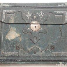 Coleccionismo: CARPETA DE ESCRITURA AÑOS 1920.-796. Lote 133713854