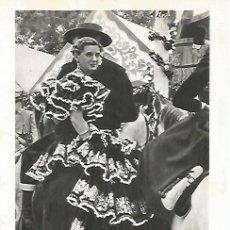 Coleccionismo: LAMINA 10744: FERIA DE ABRIL DE SEVILLA. Lote 131591249