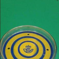 Coleccionismo: JUEGO DE PACIENCIA CORREOS. Lote 133970782