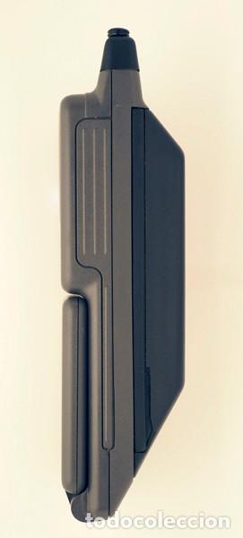 Coleccionismo: Motorola Executive Phone 2.Teléfono móvil retro, de colección. - Foto 3 - 134717050
