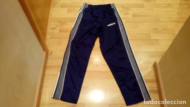 En 135465774 44 42 Subasta Chándal Vendido Adidas Pantalones Talla qYH1x8wz