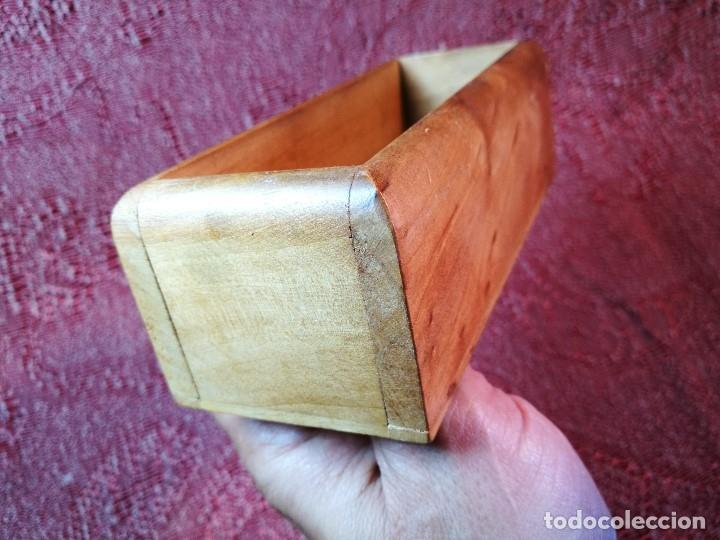 Coleccionismo: Antiguo tamiz,criba,cedazo para picadura tabaco - Foto 10 - 136356198