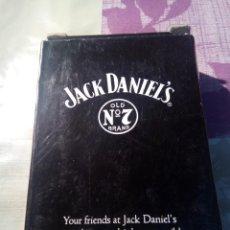 Coleccionismo: PETACA DE JACK DANIELS . Lote 136388750