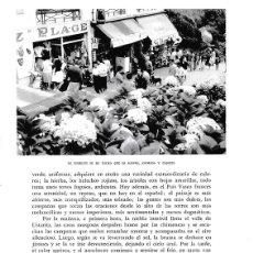 Coleccionismo: LAMINA 6276: BIARRITZ. Lote 97141118