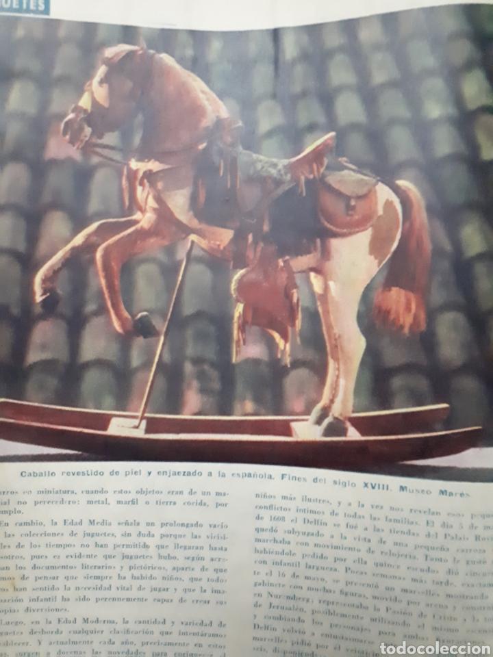 El A Juguete Lo Largo Historia1957 La De 8nOvmNw0