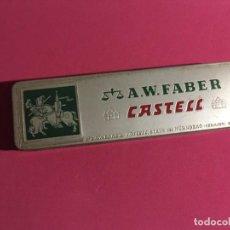 Coleccionismo: ESTUCHE FABER CASTELL. Lote 138767322