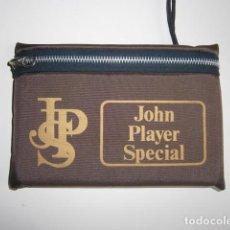 Coleccionismo: NECESER ESTUCHE JOHN PLAYER SPECIAL. Lote 139157850