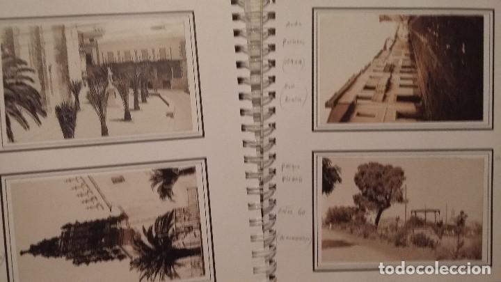 Coleccionismo: Libro EXTREMADURA- SEPIA - LIBRO DE POSTALES PEGADAS - HISTORICO - Foto 5 - 139446110