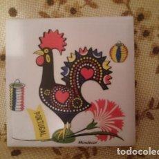 Coleccionismo: IMAN PEQUEÑO SOUVENIR DE PORTUGAL. Lote 139700226