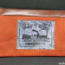 Coleccionismo: ANTIGUO ESTUCHE DE COLEGIO - AÑOS 70 - SIN USAR - CAR122. Lote 140602222