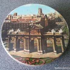 Coleccionismo: POSAVASOS MADRID. Lote 141262626