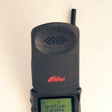 Coleccionismo: MOTOROLA MG1. TELÉFONO MÓVIL RETRO.. Lote 141734406