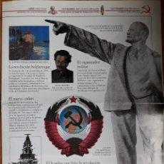 Coleccionismo: SUPLEMENTO EUROHUECO S.A 1998. Lote 142133696
