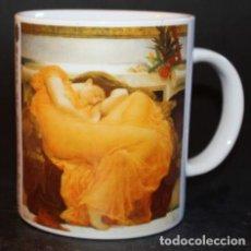 Coleccionismo: TAZA MUG PORCELANA - MUSEO DE ARTE DE PONCE. Lote 142906494