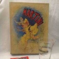 Coleccionismo: LOTE MARTINI. Lote 142967038