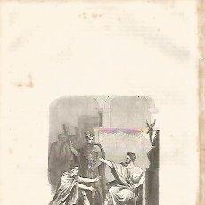 Coleccionismo: LAMINA 11554: BRUTO EL INEXORABLE. Lote 143341498